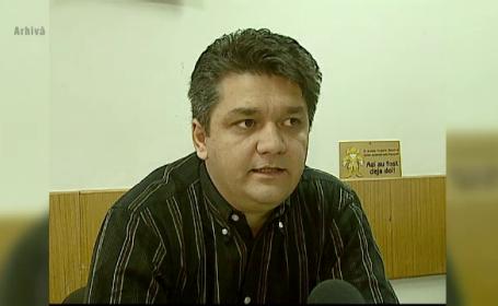 Surse DNA: Procurorul Crisu a vrut sa fuga cu masina dupa ce a primit mita, insa a fost blocat