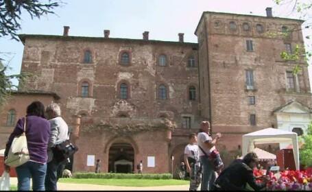 Palatele din nordul Italiei, deschise pentru turisti. Motivul pentru care aristocratii au decis sa isi deschida portile