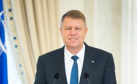 Numele noului ambasador al Romaniei in Statele Unite. Klaus Iohannis a semnat decretul luni