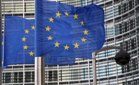 comisia europeana - getty