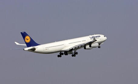 lufthansa - getty
