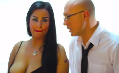 videoclip Egipt