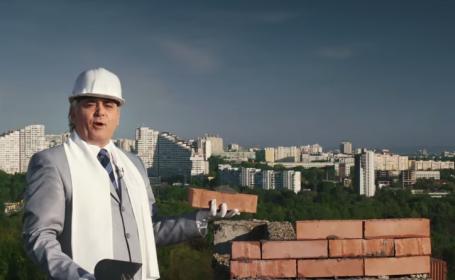 clip alegeri Moldova