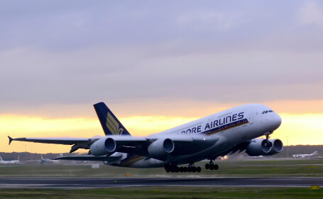 singapore airlines -getty