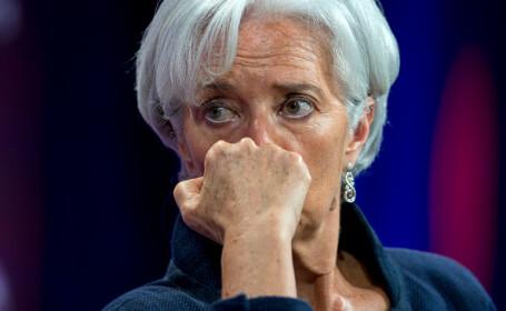 Christine Lagarde - Getty