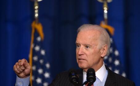 Joe Biden - Agerpres