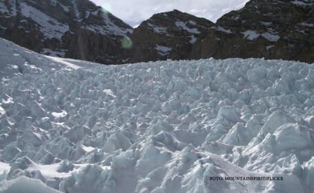 Cadavrul celui mai mare alpinist din lume, gasit in Himalaya la 16 ani dupa disparitia sa. \