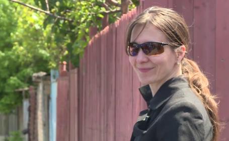 Cazul Anei Maria Nedelcu, la un pas de o intorsatura spectaculoasa. Cum ar putea castiga custodia copilului
