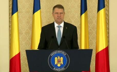 S-a dat startul campaniei electorale pentru alegerile locale din 5 iunie. Mesajul presedintelui Iohannis pentru alegatori