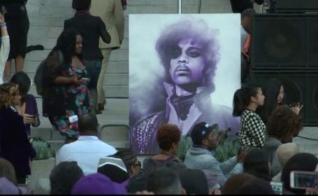 portret Prince
