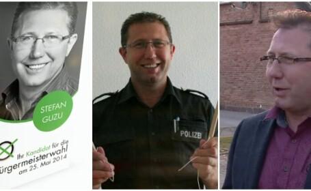 A plecat in Germania acum 20 de ani si a ajuns primar de comuna. Povestea lui Stefan, un edil care NU primeste salariu