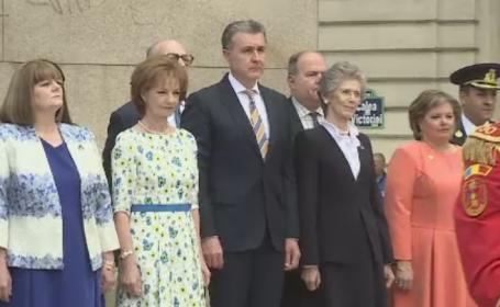 Romania sarbatoreste 150 de ani de regalitate. Evenimente in Bucuresti si la Castelul Peles, documentar la ProTV