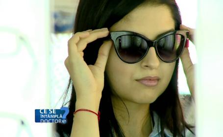 Pericolul ascuns in spatele ochelarilor de soare colorati. Cum va afecteaza vederea mai rau decat daca nu i-ati purta