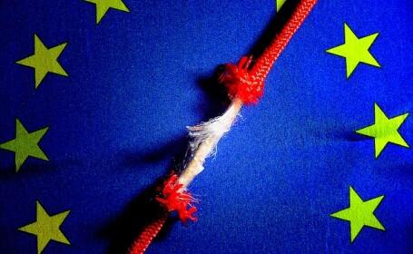 Standard & Poor retrogradeaza ratingul Uniunii Europene dupa BREXIT. Coeziunea UE, pusa sub semnul intrebarii
