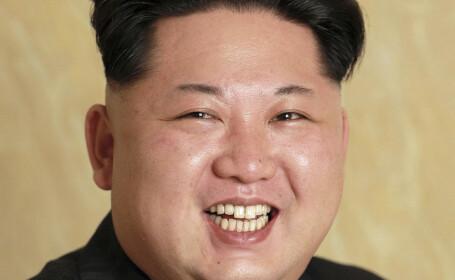 Kim Jong un - agerpres