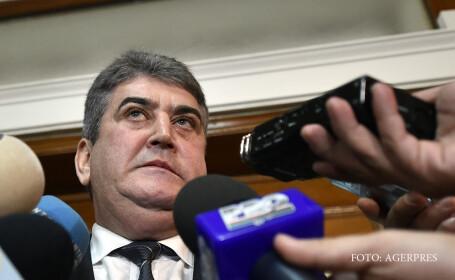 Denunt in dosarul lui Gabriel Oprea: fostul vicepremier ar fi cerut sa fie DISTRUSE documentele care il compromiteau