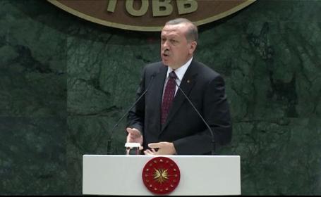 erdogan - stiri