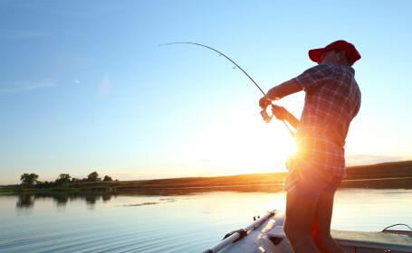 pescar - Shutterstock