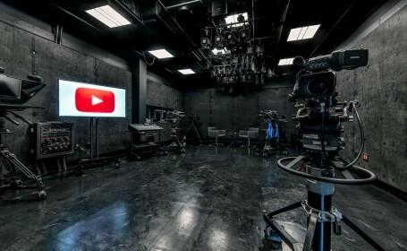 studio YouTube Space