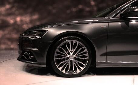 Audi lanseaza 20 de modele noi in acest an si depaseste toate recordurile, desi traverseaza cel mai mare scandal din istorie