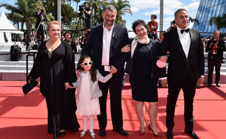 Cristi Puiu Cannes