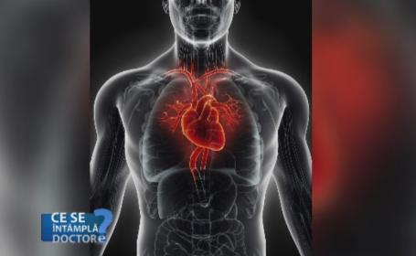 Starea de functionare a inimii trebuie verificata frecvent. Cum putem controla factorii de risc