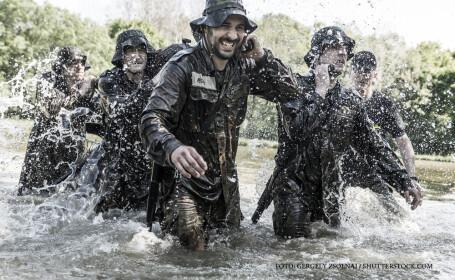Elite Challenge, antrenament al fortelor speciale din Ungaria