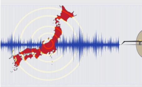 Legatura dintre luna si cutremure a fost stabilita de oamenii de stiinta. Cum spera ca vor putea prezice seismele