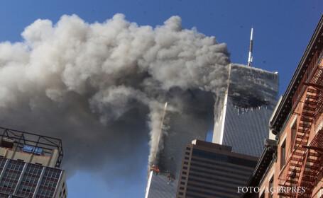 atentatele din 11 septembrie 2001