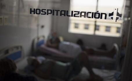 spitale venezuela
