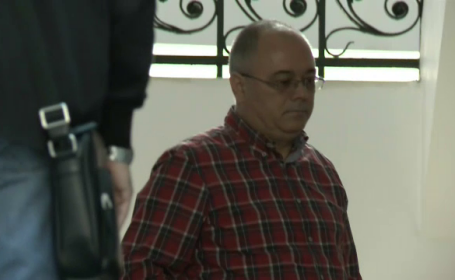 Danut Capatana, fostul manager al Spitalului de Urgenta Constanta, condamnat la 13 ani si 4 luni de inchisoare