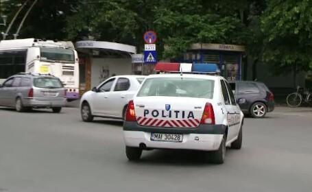 Surpriza traita de un agent de politie din Timisoara, dupa ce a comandat o pizza. Cum s-a prezentat curierul la sectie