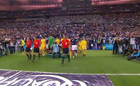 Romania - Franta, UEFA EURO 2008
