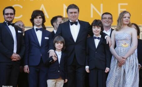 Cristian Mungiu - Cannes