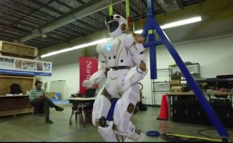 roboti NASA