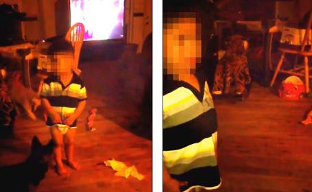 Femeie arestata pe loc, dupa un video postat pe Facebook. Gesturile care i-au determinat pe politisti sa actioneze imediat