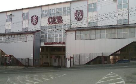 CFR Cluj - stiri