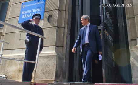Premierul Ciolos, despre scandalul Hexi: \