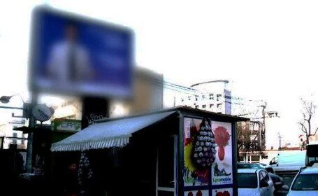 Campanie electorala pe muteste pentru alegerile locale. \