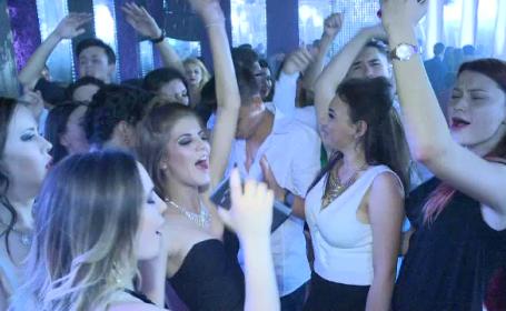 Tinerii cu numele de Constantin sau Elena au petrecut sambata noaptea in club. Ce cadouri au primit sarbatoritii