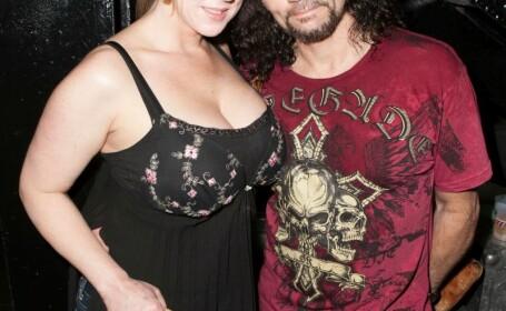 Nick Menza, fostul tobosar al trupei Megadeth, a murit dupa ce s-a prabusit pe scena