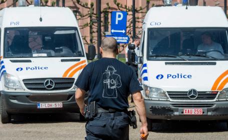 Criza fara precedent in inchisorile din Belgia. Conditiile ingrozitoare in care lucreaza paznicii: \
