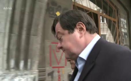 Sorin Frunzaverde, condamnat definitiv la inchisoare cu suspendare in dosarul vizand alegerile prezidentiale