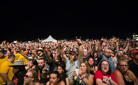 Avertismentul politiei britanice: Festivalurile de muzica ar putea fi urmatoarea tinta a teroristilor