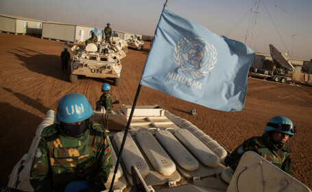 ONU Mali