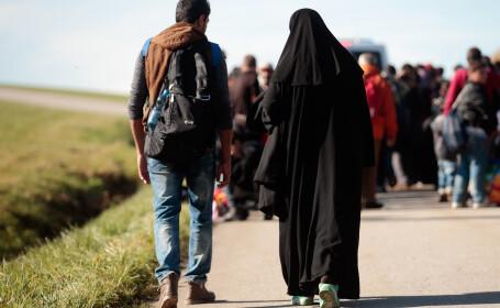 imigranti Austria - Getty