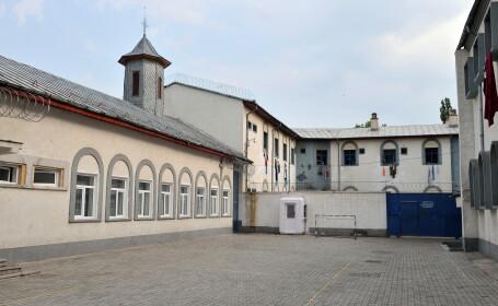 Penitenciarul Craiova