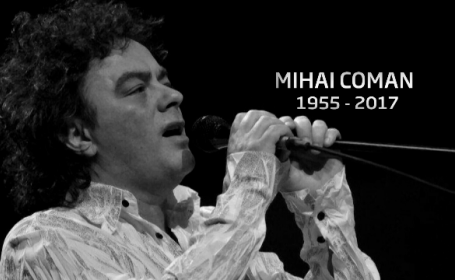 Mihai Coman, Holograf