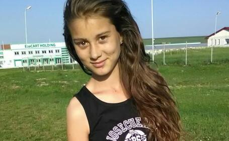Adolescenta de 14 ani din Iasi, gasita moarta intr-o padure. Cu cine a plecat de acasa inainte de tragedie