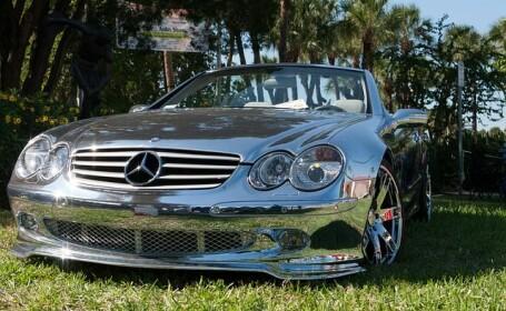 Ce masini scumpe isi cumpara romanii. Crestere de 600% pentru Maserati si Bentley. Ce marca detine suprematia